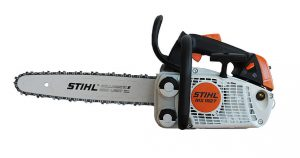 Best Cordless Electric Chainsaws