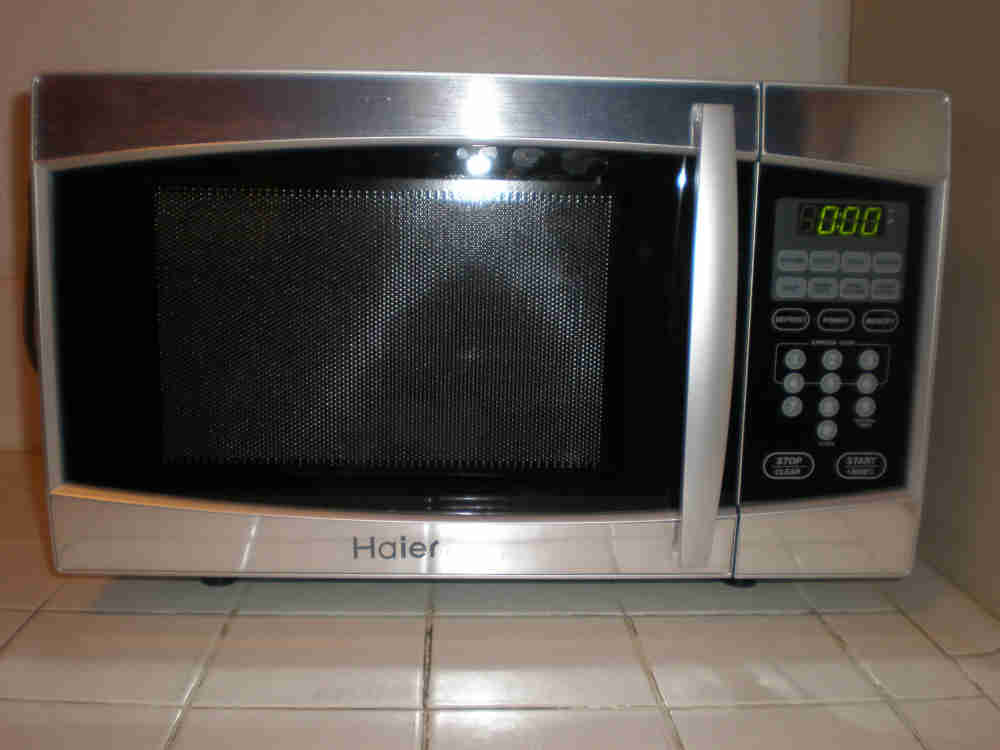 Best Microwaves For College Dorms