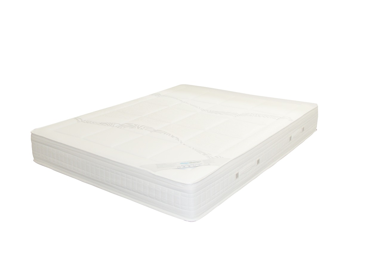 Best Mattresses for Seniors with Back Pain