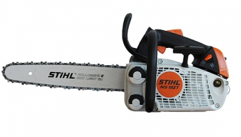 10 Best Cordless Electric Chainsaws: Updated Review in 2020