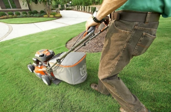 12 Best Lawn Mower For Small Yard-2020 Review